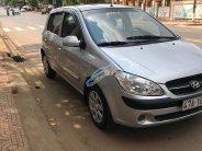 Bán Hyundai Getz đời 2009, màu bạc giá cạnh tranh giá 183 triệu tại Đắk Lắk
