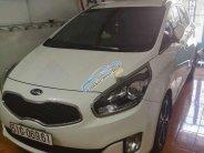Cần bán xe Kia Rondo 2014, màu trắng xe gia đình giá 450 triệu tại Tp.HCM