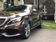 Bán Mercedes C250 Exclusive đời 2018 còn mới giá 1 tỷ 350 tr tại Đắk Lắk