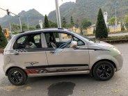 Cần bán gấp Chevrolet Spark năm 2010 giá 100 triệu tại Lai Châu