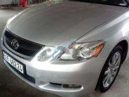 Bán xe Lexus GS sản xuất 2006, xe nhập giá 580 triệu tại Đồng Nai