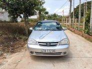Bán ô tô Daewoo Lacetti đời 2009, giá 150tr giá 150 triệu tại Đắk Lắk