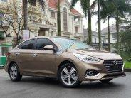 Cần bán Hyundai Accent đời 2018, nhập khẩu nguyên chiếc giá 526 triệu tại Hải Phòng