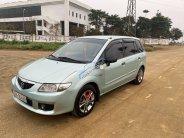 Bán Mazda Premacy năm 2002, màu xanh lam như mới giá cạnh tranh giá 168 triệu tại Hà Nội