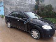 Bán Daewoo Gentra đời 2010, màu đen, nhập khẩu, giá tốt giá 150 triệu tại Hà Nội