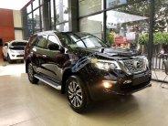Bán Nissan X Terra năm sản xuất 2019, màu đen, xe nhập giá 899 triệu tại Vĩnh Long