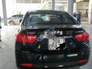 Bán Hyundai Avante năm 2011, màu đen giá cạnh tranh giá 365 triệu tại Thái Nguyên