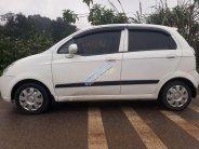 Bán ô tô Chevrolet Spark Van đời 2012, màu trắng giá cạnh tranh giá 105 triệu tại Thái Nguyên