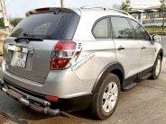 Bán Chevrolet Captiva sản xuất 2007, màu bạc số sàn, 224 triệu giá 224 triệu tại Đà Nẵng