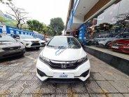 Bán ô tô Honda Jazz RS năm sản xuất 2018, màu trắng chính chủ giá 560 triệu tại Hà Nội