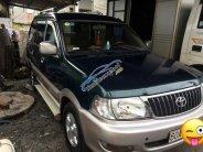 Cần bán gấp Toyota Zace 2003, xe nhập, giá chỉ 205 triệu giá 205 triệu tại Đồng Nai