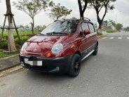 Cần bán gấp Daewoo Matiz sản xuất 2006, màu đỏ số sàn giá 97 triệu tại Đà Nẵng