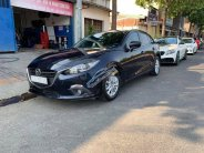 Bán Mazda 3 1.5AT sản xuất năm 2017, màu đen giá 550 triệu tại BR-Vũng Tàu