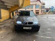 Bán BMW X3 năm 2007, màu xám, nhập khẩu  giá 260 triệu tại Nam Định