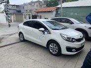 Bán xe Kia Rio đời 2016, màu trắng, xe nhập, giá chỉ 435 triệu giá 435 triệu tại Bình Dương