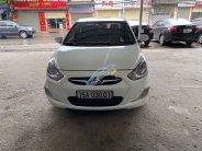 Bán Hyundai Accent đời 2011, màu trắng, nhập khẩu nguyên chiếc xe gia đình, 345tr giá 345 triệu tại Hải Phòng