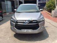 Cần bán lại xe Toyota Innova năm sản xuất 2017, 628tr giá 628 triệu tại An Giang