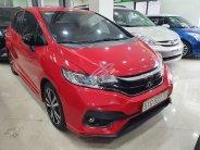 Cần bán gấp Honda Jazz 1.5RS năm sản xuất 2018, màu đỏ, nhập khẩu nguyên chiếc giá 565 triệu tại Hà Nội