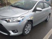 Cần bán xe Toyota Vios đời 2016, màu bạc giá cạnh tranh giá 390 triệu tại Quảng Ninh