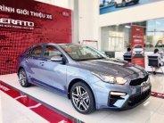 Cần bán Kia Cerato đời 2020, màu xanh lam giá 589 triệu tại Đồng Nai