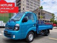 Xe tải Kia K200 đời 2020 - Tải trọng 990 Kg - 1490 Kg - 1900 Kg - Xe tải Hàn Quốc giá 335 triệu tại Tp.HCM
