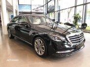 Bán xe Mercedes S450 Luxury Đăng ký 2020 hạy lướt 2800 km màu Đen nội thất Be rẻ hơn 500 triệu / 4 tỷ 909 triệu giá 4 tỷ 99 tr tại Hà Nội