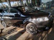 Cần bán lại xe Daewoo Gentra đời 2011, màu đen số sàn giá 192 triệu tại BR-Vũng Tàu