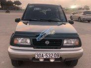 Cần bán lại xe Suzuki Vitara năm sản xuất 2005, màu đen còn mới giá 215 triệu tại Hà Nội