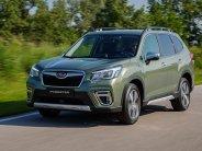 Mua xe trả góp lãi suất thấp - Giao xe nhanh tận nhà với chiếc Subaru Forester Eyesight, đời 2020 giá 1 tỷ 127 tr tại Hà Nội