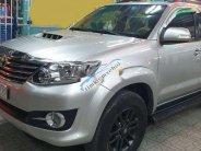 Cần bán Toyota Fortuner đời 2015, giá chỉ 689 triệu giá 689 triệu tại Đồng Tháp