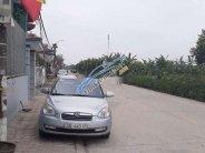 Cần bán Hyundai Verna năm 2009, màu bạc, nhập khẩu nguyên chiếc, 275tr giá 275 triệu tại Hà Nội