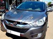 Cần bán Hyundai Tucson 2.0 AT 4WD sản xuất năm 2011, bản đặc biệt giá 520 triệu tại Gia Lai
