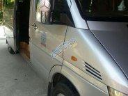 Cần bán gấp Mercedes Sprinter đời 2008, màu bạc giá 235 triệu tại Tiền Giang