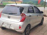 Bán xe Kia Morning Van năm sản xuất 2014, màu bạc, xe nhập giá 245 triệu tại Vĩnh Phúc