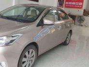 Bán xe Toyota Vios đời 2015, màu kem (be), giá tốt giá 165 triệu tại Phú Thọ