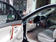 Cần bán lại xe Toyota Camry sản xuất năm 2008, màu đen giá 470 triệu tại Đà Nẵng
