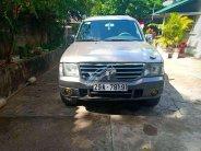 Bán xe Ford Everest đời 2005, nhập khẩu giá 230 triệu tại Thanh Hóa