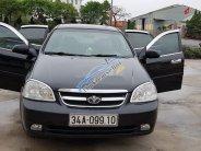 Cần bán Daewoo Lacetti 2009, số sàn giá 158 triệu tại Hải Dương
