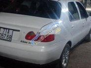 Cần bán xe Fiat Albea đời 2007, màu trắng, nhập khẩu giá cạnh tranh giá 68 triệu tại Cần Thơ