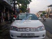 Cần bán xe Kia Spectra đời 2003, màu trắng, nhập khẩu giá 125 triệu tại Lâm Đồng