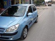 Cần bán xe Hyundai Getz đời 2008, màu xanh lam, giá 148tr giá 148 triệu tại Thái Bình