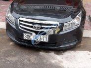 Cần bán gấp Chevrolet Lacetti MT sản xuất 2010, màu đen, nhập khẩu nguyên chiếc số sàn, 250 triệu giá 250 triệu tại Hà Nội