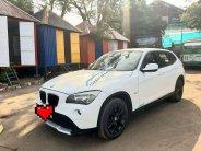 Cần bán gấp BMW X1 2010, màu trắng, xe nhập giá 499 triệu tại Tp.HCM