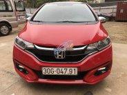 Bán Honda Jazz 2018, màu đỏ, nhập khẩu nguyên chiếc, giá chỉ 540 triệu giá 540 triệu tại Hà Nội