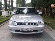 Bán xe Kia Spectra đời 2006, màu bạc giá cạnh tranh giá 125 triệu tại Bắc Ninh