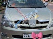 Cần bán gấp Toyota Innova 2008, màu ghi vàng  giá 305 triệu tại Bình Định