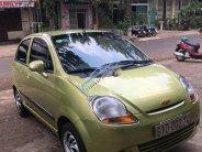 Cần bán xe Chevrolet Spark đời 2012, màu xanh lục, giá cạnh tranh giá 115 triệu tại Gia Lai