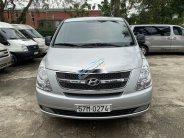 Bán xe Hyundai Starex sản xuất năm 2009, màu bạc, xe nhập số sàn giá 450 triệu tại Hà Nội