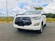Bán ô tô Toyota Innova sản xuất 2020, màu trắng, giá chỉ 771 triệu giá 771 triệu tại An Giang