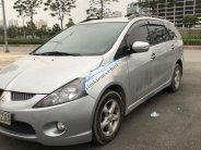 Cần bán gấp Mitsubishi Grandis đời 2006, màu bạc số tự động giá 265 triệu tại Hà Nội